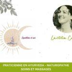 Laëtitia Correia