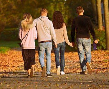 Cercle De Parole : Mon Couple