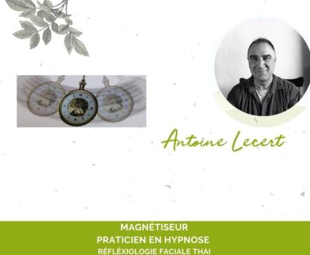 ANTOINE LECERT