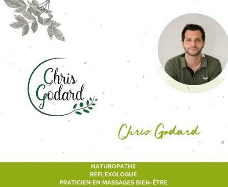 Chris Godard